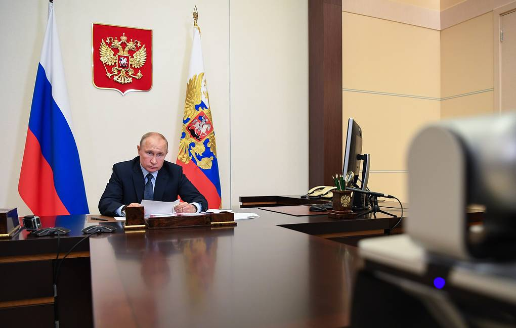 Путин не исключил распространения мер поддержки на ювелирную отрасль